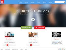 website design free free web design template by nsaba on deviantart