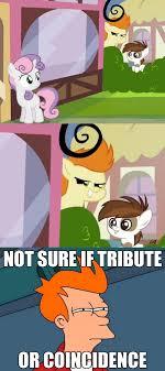 Not Sure Fry Meme - 559868 futurama gallop j fry meme philip j fry pipsqueak