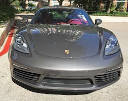 2005 porsche cayman s i experienced the porsche cayman s a 2006 model at the