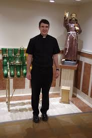progressland person of the week local priest makes big impact