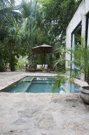 Best 25 Sunbrella Cushions Ideas On Pinterest Mini Pool Plunge - 973 best petite pools images on pinterest small pools garden
