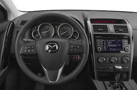 mazda suv 2015 mazda cx 9 price photos reviews u0026 features