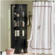 Chocolate Brown Shower Curtain Bedding Chic Towels