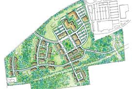 residential site plan bfj planning services real estate consulting somers realty