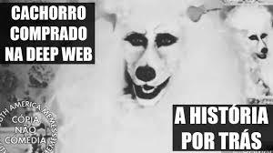 Web Meme - a história por trás do meme da deep web youtube