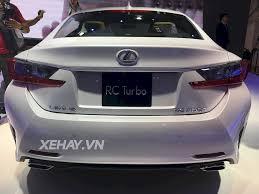 xe lexus dep nhat the gioi lexus rs200t coupe 2016