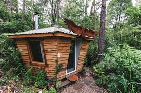 my first aussie tiny house getaway shacky