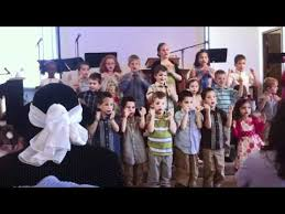 religious easter songs for children easter church program kids singing easter song