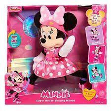 minnie mouse dolls ebay