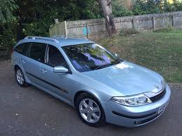 used renault laguna petrol for sale motors co uk