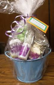 basket gift ideas care gift basket holistic healer wellness