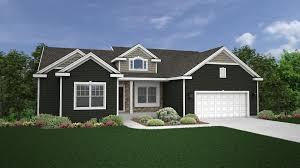Juniper Floor Plan Juniper Home Builders Milwaukee