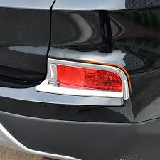 2016 honda crv fog lights auto part for honda crv cr v 2015 2016 abs chrome rear fog light