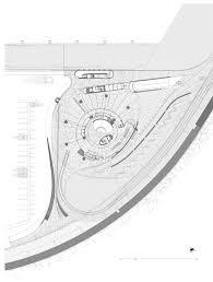 cruise ship floor plans leixões cruise terminal luís pedro silva arquitecto archdaily