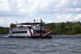 halloween city teays valley wv sternwheeler to dock in huntington for ten days features