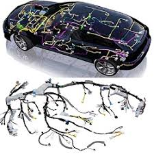 world electric vehicle wiring harness market forecast and