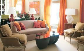 Burnt Orange Curtains Compact Living Room Curtains Orange U2013 Muarju