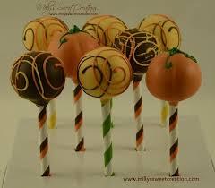 133 best thanksgiving cake pops balls images on