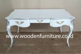 french country writing desk white french desk french provincial desk french provincial desk