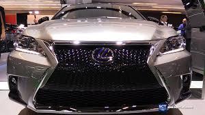 lexus ct200h canada 2016 lexus ct 200h exterior and interior walkaround 2016