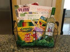 raffle basket ideas for adults book gift basket gifts by age ages 12 and up the oz
