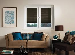 pleated blinds blinds simple living room project natural