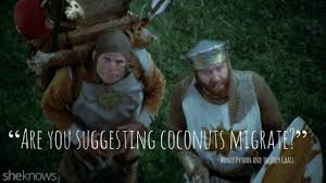 monty python and the holy grail fans share