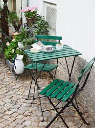 Folding Bistro Table And Chairs Set 125 Best Bistro Sets Images On Pinterest Bistro Set Gardens And