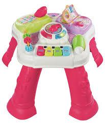 si e de bain vtech got buy vtech activity table pink at argos co uk your