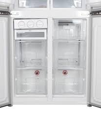 Panasonic Kitchen Appliances India Panasonic 360 Ltrs Nr Bw 415 Vnx4 Bmr Frost Free Double Door