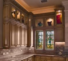 Traditional Kitchen Cabinets Interesting Luxury Traditional Kitchens Kitchen Wooden Island