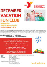 ymca of the greater tri valley rome westmoreland child care