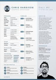 Illustrator Resume Templates 7 Free Editable Minimalist Resume Cv In Adobe Illustrator And