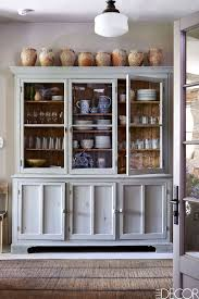 how to arrange a corner china cabinet where do you store your dishes the inspired room