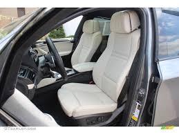 2013 Bmw X6 Interior Ivory White Black Interior 2013 Bmw X6 Xdrive50i Photo 71152698