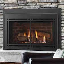 Majestic Vent Free Fireplace by 35 Ruby Contemporary Intellifire Plus Direct Vent Fireplace Insert
