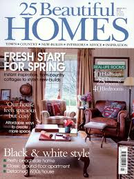 Beautiful Homes Magazine Home Theatre Staging The Domestic Interior