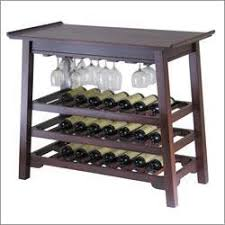homemade wine rack thriftyfun