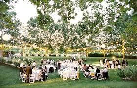 outdoor wedding lighting word of the week cantina lights merriment events wedding