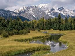 Wyoming national parks images Brain eating amoeba found in grand teton national park wyoming jpg