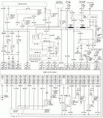 1995 toyota 4runner window wiring diagram on 1995 download wirning
