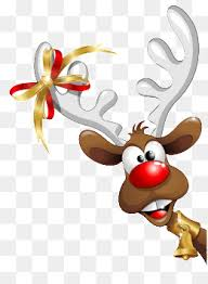 christmas reindeer christmas reindeer png images vectors and psd files free