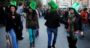 seven things to do on st patrick u0027s day without booze