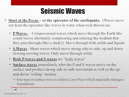 Mississippi what type of seismic waves travel through earth images Earthquakes chapter ppt download jpg