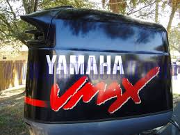 used yamaha 150 hp vmax 2 stroke outboard motor for sale