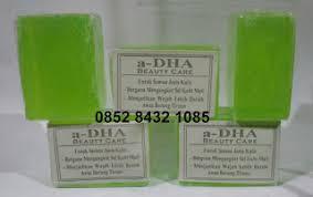 Sabun Ijo manfaat sabun a dha care asli original warna hijau