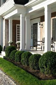 Front Porch Landscaping Ideas by Best 25 Front Entry Landscaping Ideas That You Will Like On