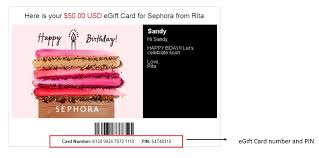buy e gift card gift card faqs sephora