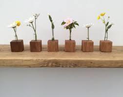 Wooden Vases Uk Vases Etsy Uk