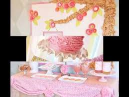 baby shower decorations for a girl diy cheap baby shower decorations ideas for